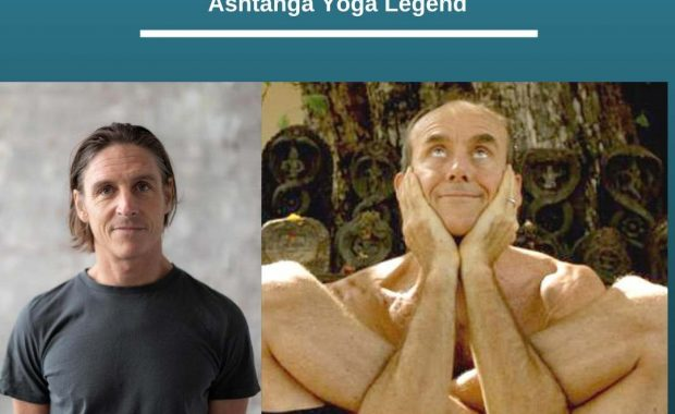 David Swenson Ashtanga Yoga Podcast