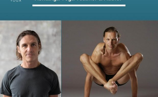 Gregor Maehle ashtanga yoga Podcast