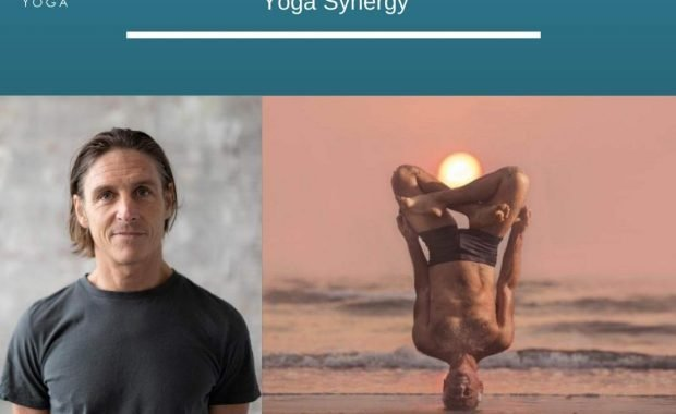 Simon Borg-Olivier Yoga Podcast