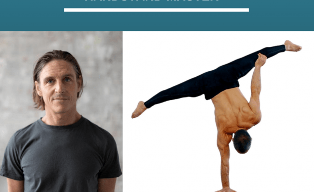 Yuval Avalon handstand podcast