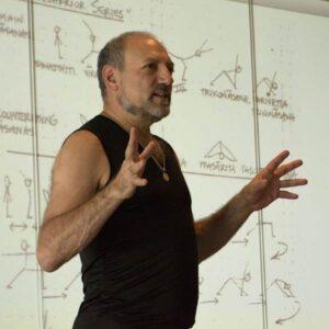 Leslie Kaminoff online yoga workshop